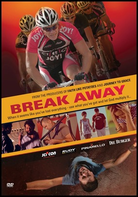 Break Away DVD - Word Films