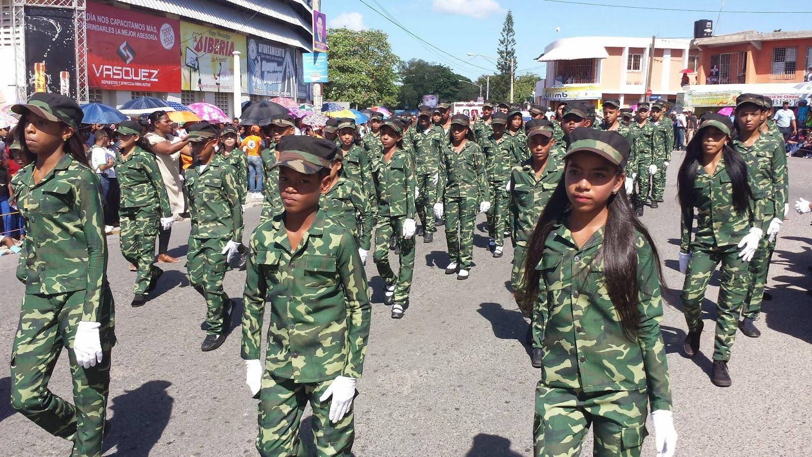 Vecchio En Nuestra Independencia Reafirmamos El: SPM Celebra En Grande El 171 Aniversario De Nuestra