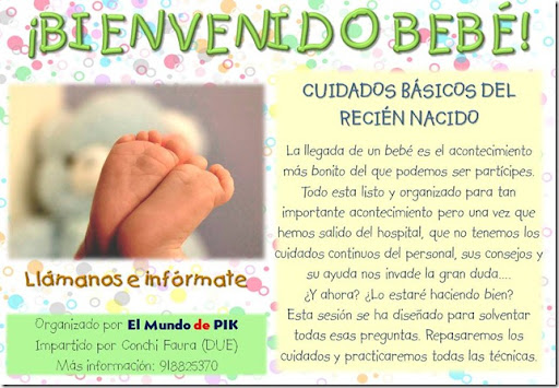 Imagen De Bienvenido Al Mundo Bebé Imagui