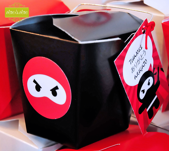 favors-&-cakeboxes---Ninja-Party-by-Fete5