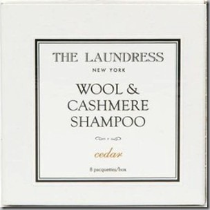laundress