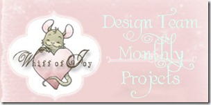 WOJ Monthy Projects logo