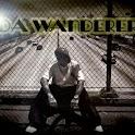 DA WANDERER logo