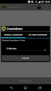 Regatta Countdown- screenshot thumbnail