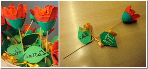roses reciclatge