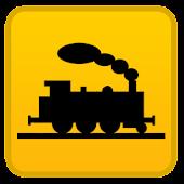 Slo železnice
