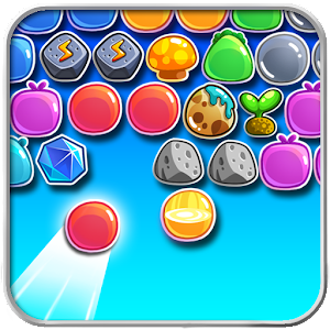 Bubble Kingdom for PC and MAC