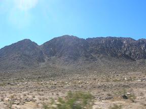 039 - Desierto entre California y Nevada.JPG