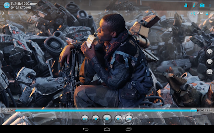 BSPlayer Screenshot 12