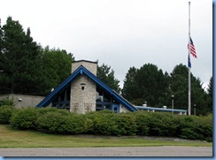 2781 Michigan US-2 East - border Welcome Centre