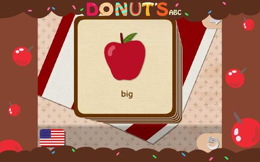 【免費教育App】宝贝学大小-APP點子