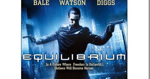 ดูหนังออนไลน์ Equilibrium นักบวช ฆ่าไม่ต้องบวช [HD Master ...