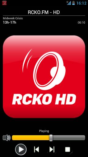 RCKO.FM™