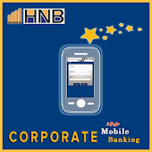 HNB  Corporate Mobile Banking