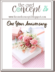 26-One Year Celebration
