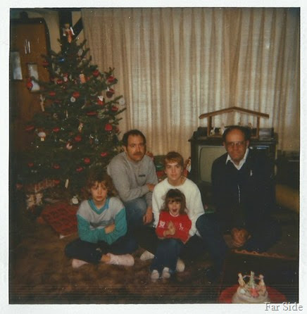 Christmas 1985 three
