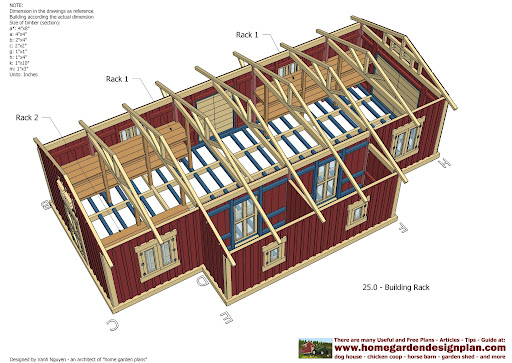 How To 8 X 12 Shed Plans Gable End 53719 Vashersy