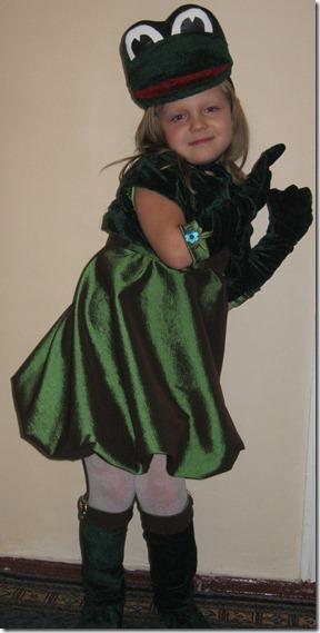 disfraz de rana todohalloween (5)