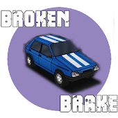 Broken Brake - Car Game 3D