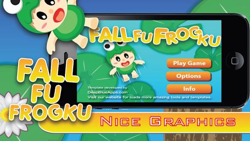 秋季富Frogku - 青蛙獵人 HD