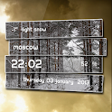 Weather Labels UCCW Skin icon