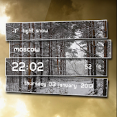 Weather Labels UCCW Skin