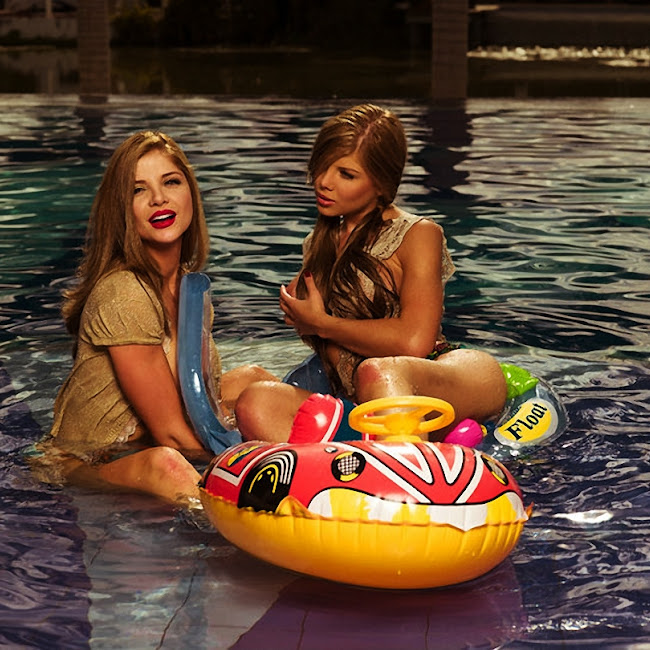 Sofia y Angelica Jaramillo Desnudas Cinema + Foto 3