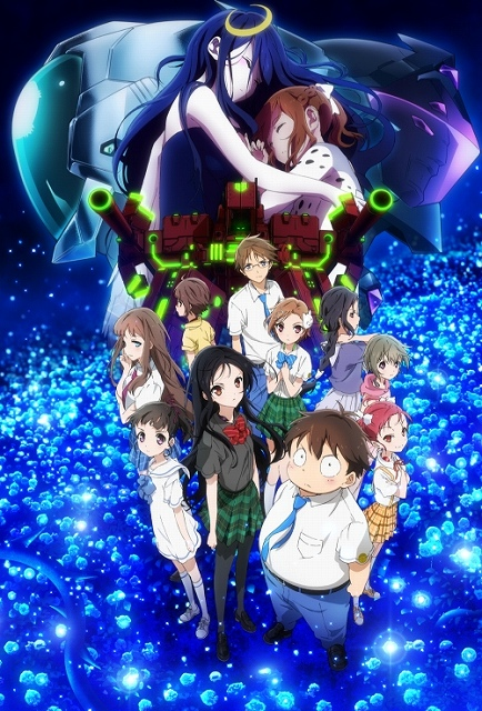 Accel World: Infinite Burst - Anime Accel World Movie VietSub