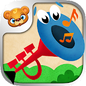 123 Kids & Fun: Baby Music