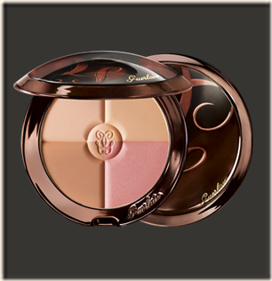 Terracotta 4 Seasons da Guerlain