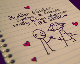 Brothersisterquotes