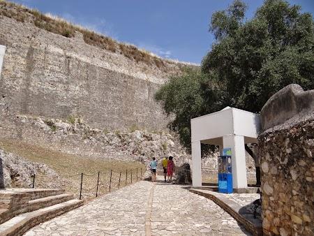 07. Fortareata noua Corfu.JPG
