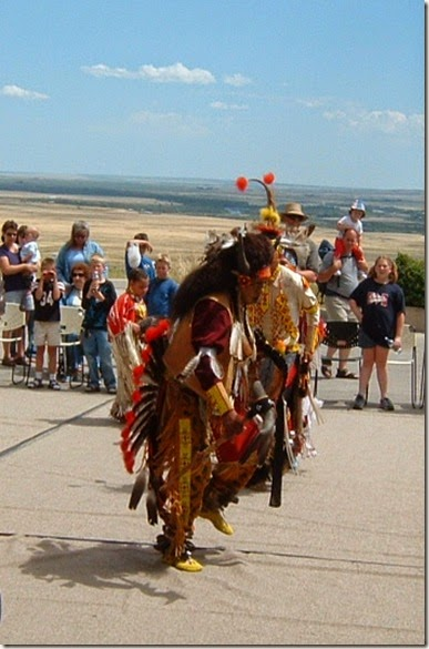 'Buffalo Dancer057