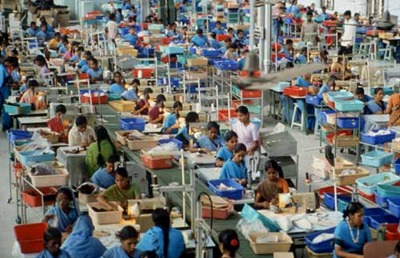The Cult of the Dead Fish: India's clothing workers: 'They slap us ...