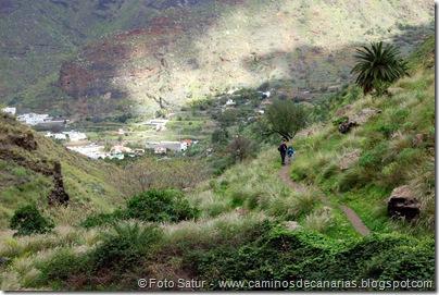 5034 Puerto Nieves-San Pedro