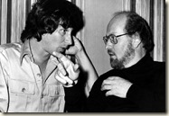 Steven Spielberg et John Williams