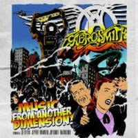 Music from Another Dimension! (Deluxe 2 CD + DVD)