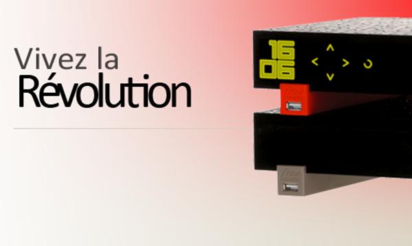 free révolution