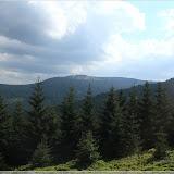 Blick vom Brocken