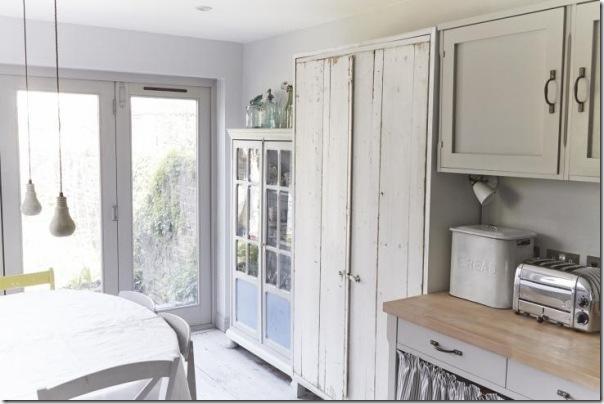 case e interni - casa di vacanza in giardino UK (8)