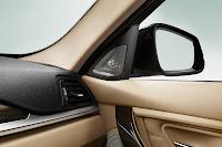New BMW 3 Series: Exterior mirrors Luxury Line (10/2011)