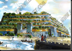 The_Hanging_Gardens_of_Babylon_by_LarsRune
