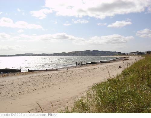 'Broughty Ferry beach' photo (c) 2005, carolsouthern - license: http://creativecommons.org/licenses/by-sa/2.0/
