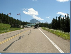 1526 Alberta Hwy 6 South - Waterton Lakes National Park - border to United States