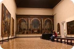 galeria de la academia venecia