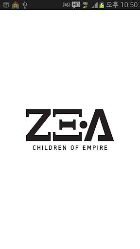 ZE:A 제국의아이들 -옌셜 공식 SNS 모음 형식광희