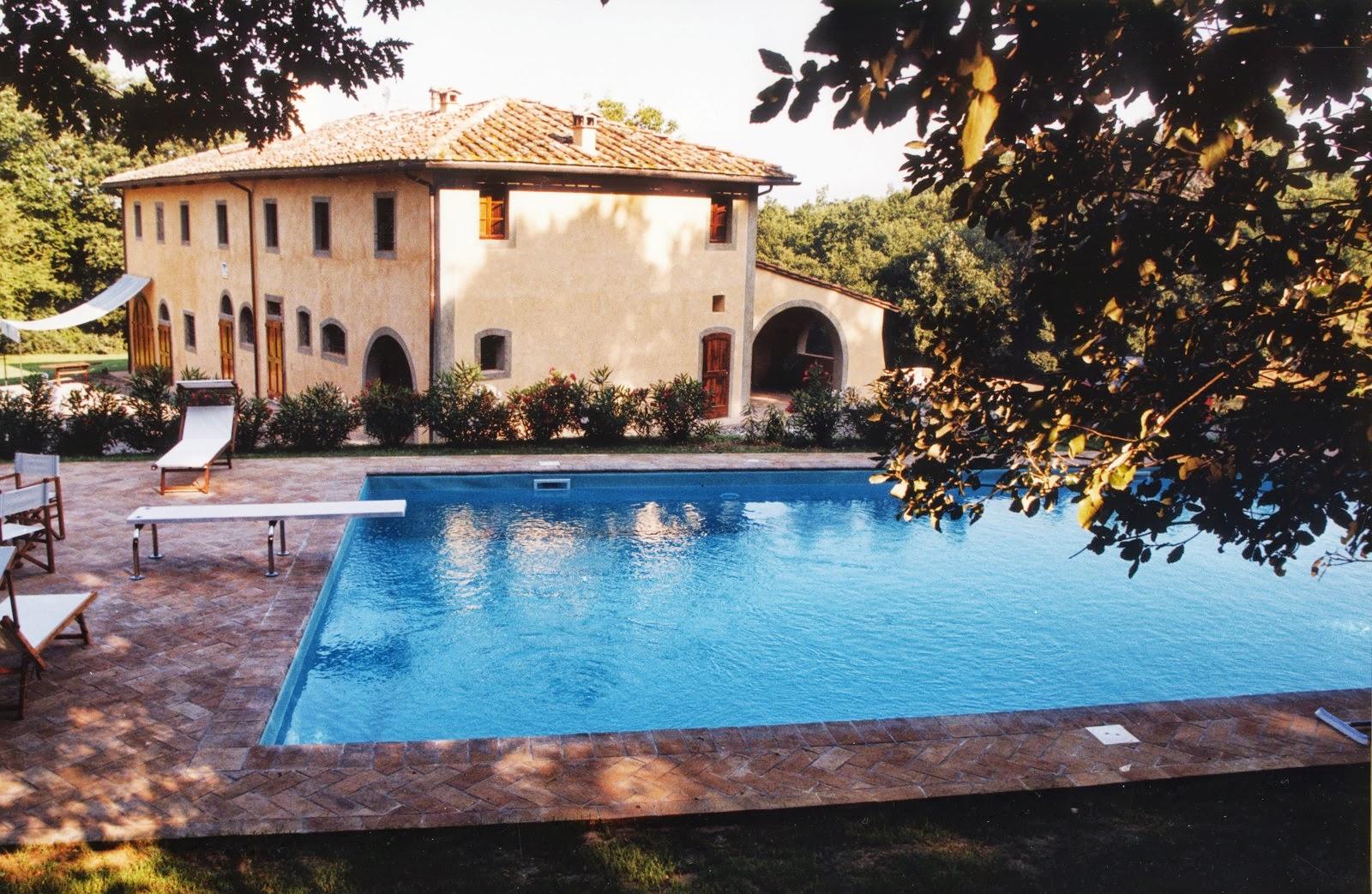Villa Marchese_Ponsacco_1