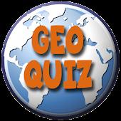 Geo Quiz Game