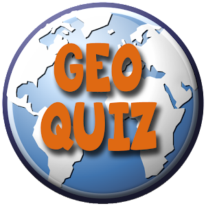 Geo Quiz Game for PC and MAC