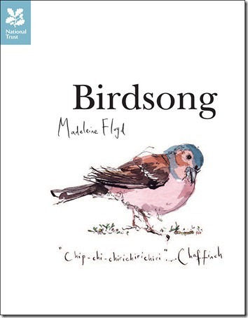 Madeleine Floyd's 'Birdsong', published by National Trust Books.